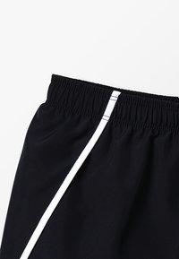Nike Performance - DRY SPRINTER SHORT - Sportovní kraťasy - black/white - 2