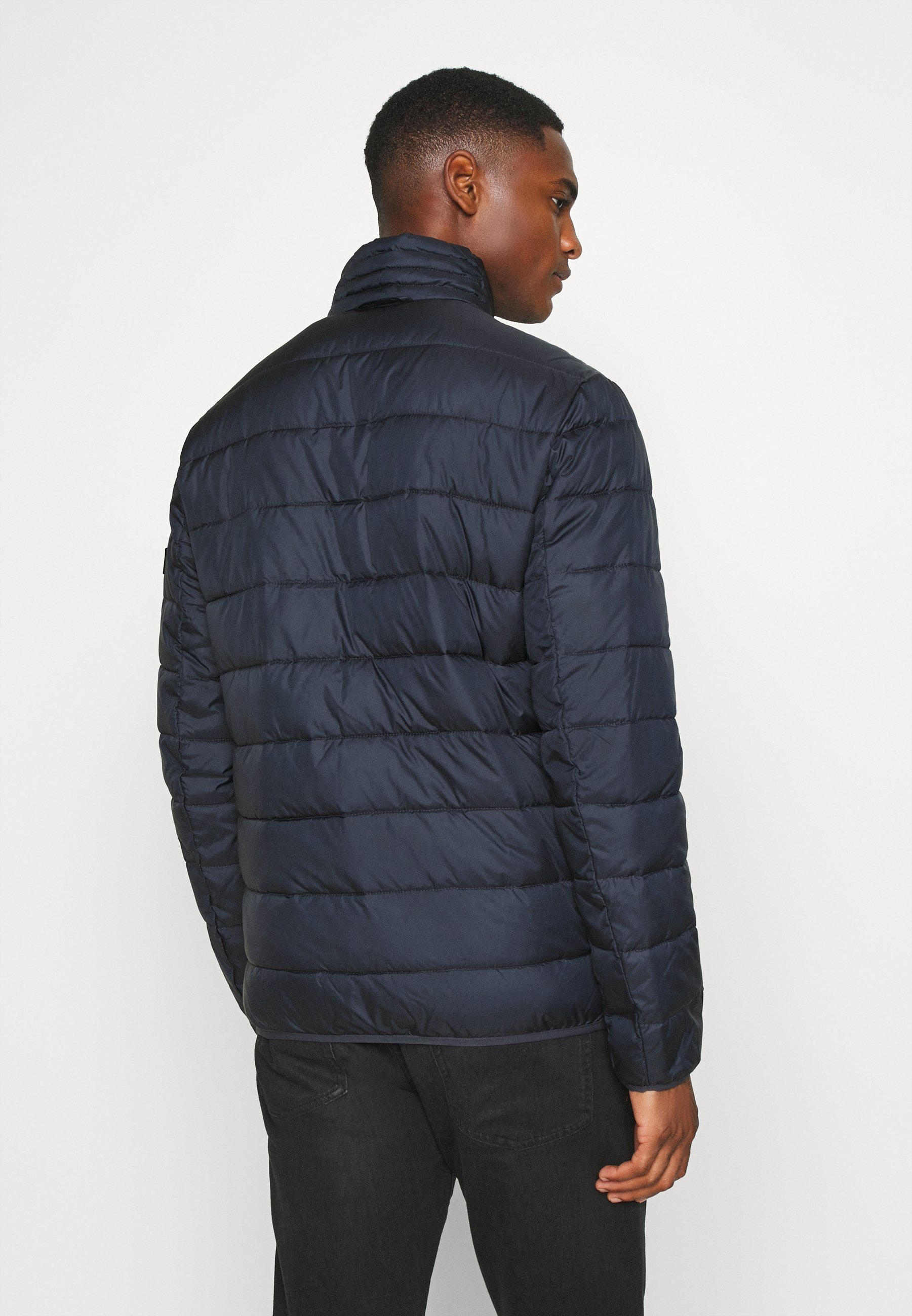 TOM TAILOR DENIM LIGHT PADDED JACKET Lett jakke sky