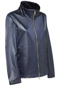 Geox - Waterproof jacket - gothic blue f - 4