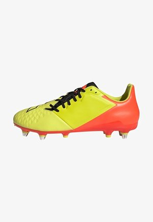 MALICE ELITE - Fußballschuh Stollen - yellow