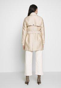 Morgan - GROOVE - Trenchcoat - beige - 2