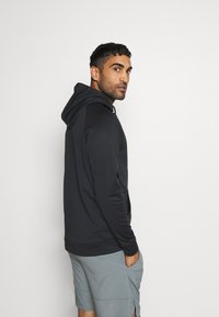 Nike Performance - Jersey con capucha - black - 2
