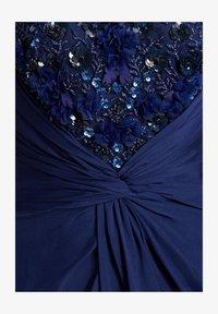 blu violaceo/blu violaceo