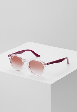 JUNIOR PHANTOS - Sunglasses - mauve