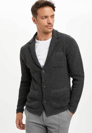 Gilet - anthracite