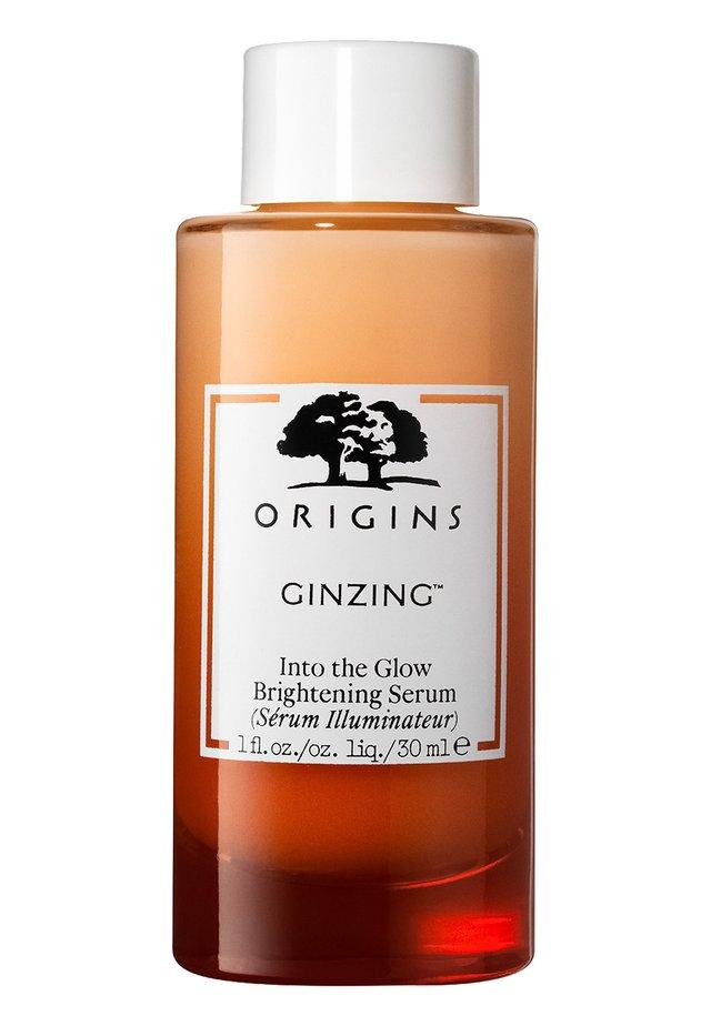 GINZING™ GLOW RESURFACING SERUM WITH C-BRIGHT ENZYME COMPLEX™ REFILL - Serum - -