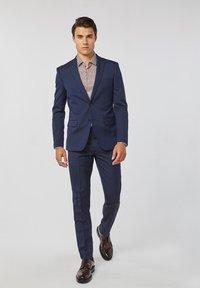 WE Fashion - HERREN  - Suit jacket - navy blue - 1