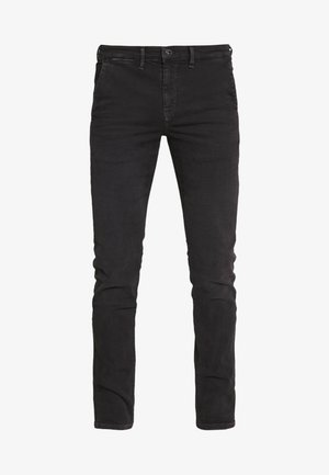 JAMES - Jeans Slim Fit - charcoal