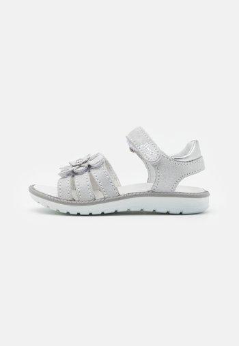 Sandali - argento