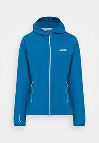 Regatta - AREC III - Soft shell jacket - bluesapphire - 0