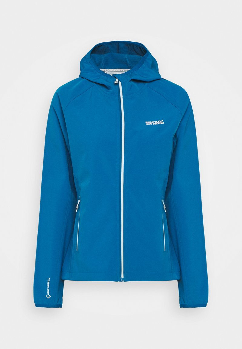 Regatta - AREC III - Soft shell jacket - bluesapphire