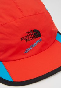 The North Face - EXTREME BALL - Kšiltovka - fiery red - 2