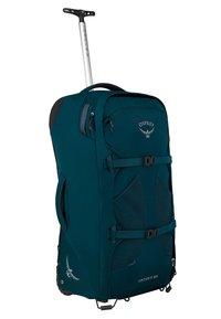 Osprey - FARPOINT WHEELS - Travel accessory - petrol blue - 3