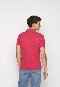 Polo Ralph Lauren - REPRODUCTION - Poloshirt - venetian red heat - 2