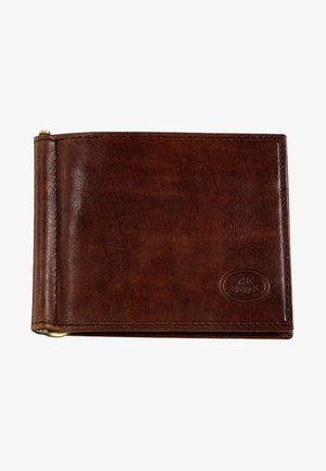 STORY - Wallet - marrone-braun