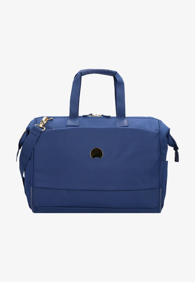 MONTROUGE - Mallette - blue