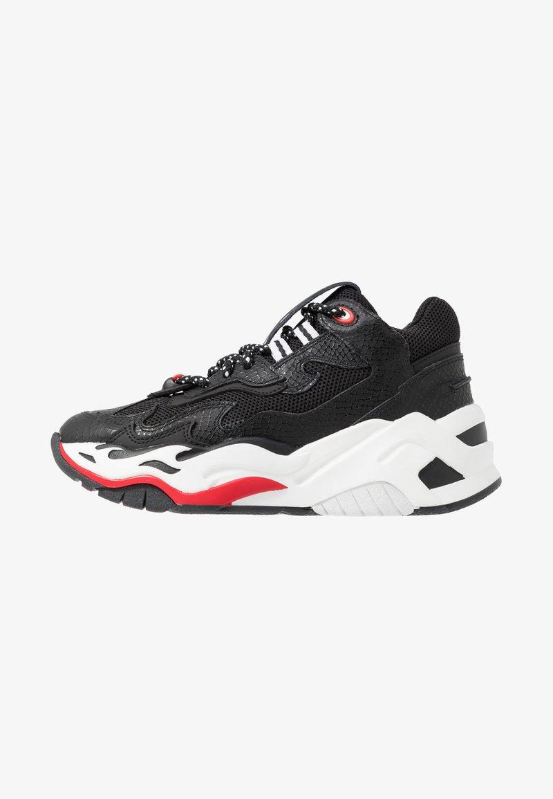 Just Cavalli - Sneakers basse - black