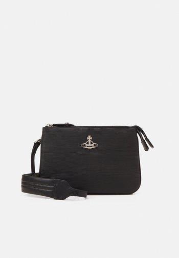 CROSSBODY - Across body bag - black