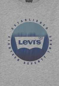 Levi's® - GRAPHIC - T-shirts print - grey heather - 2
