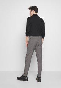 Denim Project - SUIT PANT - Pantalon classique - grey - 2