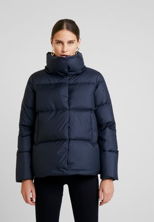 PEARL  - Down jacket - blue