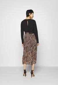 Liu Jo Jeans - ABITO - Day dress - nero - 2