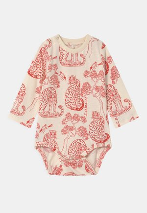 BABY TIGERS UNISEX - Body - off-white