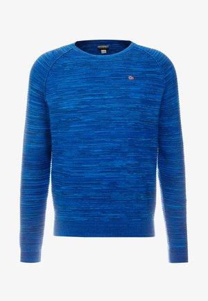 DIR C - Sweter - medieval blue