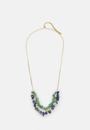 RAVEL - Necklace - verde