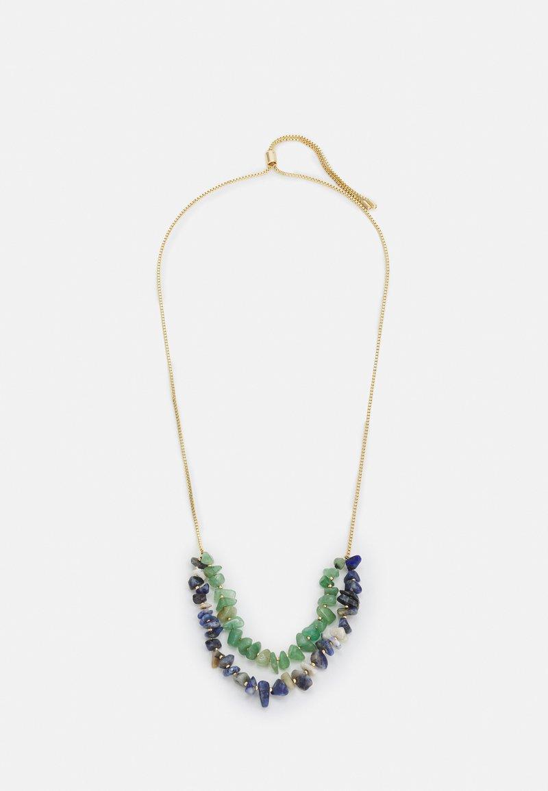 MAX&Co. - RAVEL - Necklace - verde