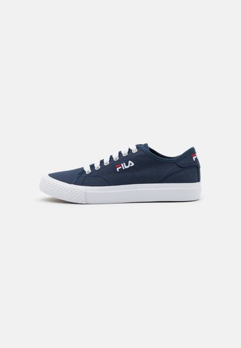 POINTER CLASSIC - Sneakers laag - navy