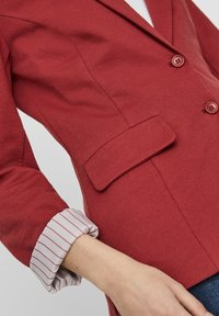 Vero Moda - Blazer - brick red - 3