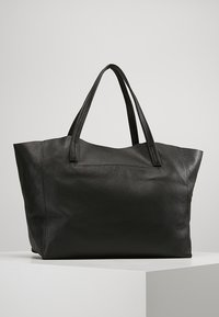 Kurt Geiger London - VIOLET HORIZONTAL TOTE - Tote bag - black - 2