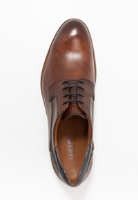 Lloyd - JAKE - Smart lace-ups - marrone - 1