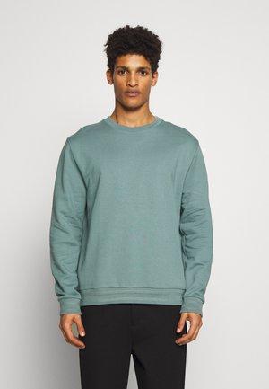 ISAAC - Sweatshirt - mint