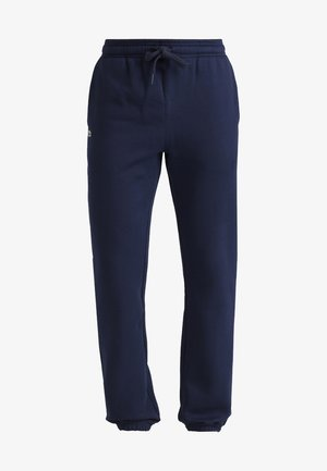 HERREN - Trainingsbroek - navy blue