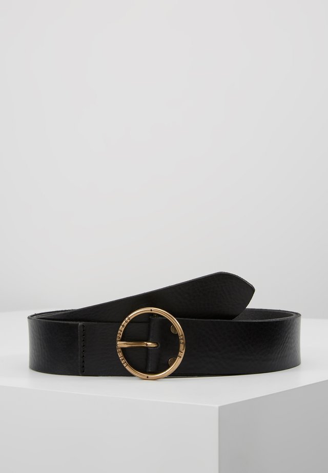 ATHENA PLUS - Ceinture - regular black