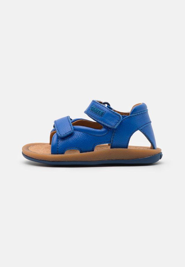 BICHO - Sandalen - medium blue