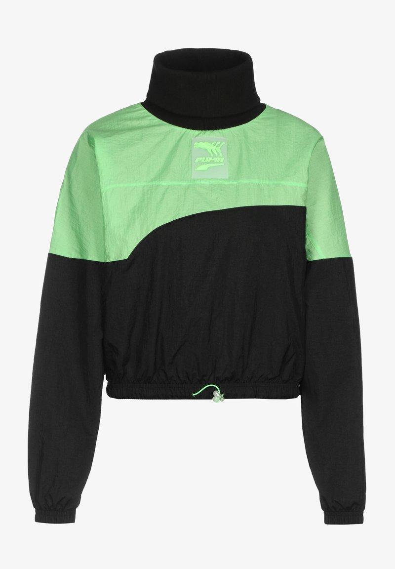 Puma - EVIDE - Sweatshirt - black