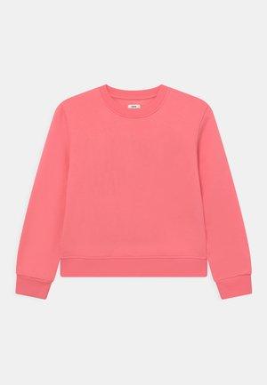 TALINKA - Sweatshirt - strawberry pink