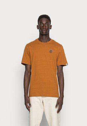 BLANTON - T-shirts med print - glazed ginger