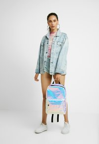Spiral Bags - Plecak - holographic - 5