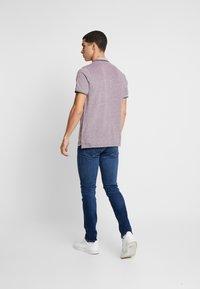 Jack & Jones - JJIGLENN JJFELIX  - Slim fit jeans - blue denim - 2