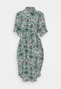 Monki - MIMMI DRESS - Shirt dress - green - 0