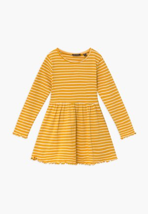 KIDS STRIPE - Jersey dress - dotter