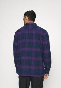 Patagonia - FJORD - Shirt - purple - 2