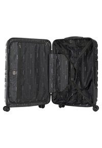 Wittchen - TRAIL STYLE - Wheeled suitcase - black - 4