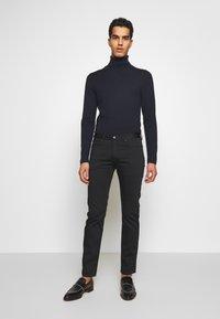 HUGO - Trousers - black - 1