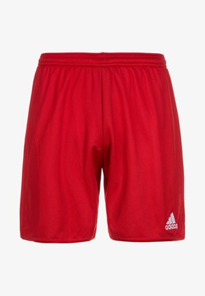PARMA 16 AEROREADY SHORTS - Korte broeken - power red/white