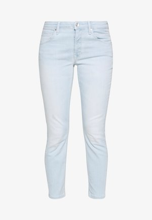 ALVA - Slim fit jeans - dip in white wash